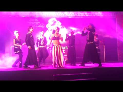 Hot Spice Dance Troupe Present (Anarkali Disco Challi)
