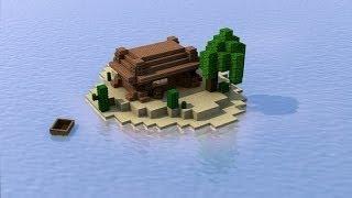 ��������� ��������� �� ������� ������� ����� (����������� Minecraft)