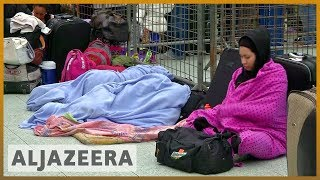 🇻🇪 Venezuela exodus threatens to spiral out of control | Al Jazeera English - ALJAZEERAENGLISH