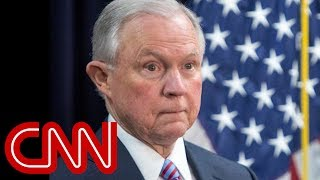 WaPo: Sessions told White House he may quit if Rosenstein is fired - CNN