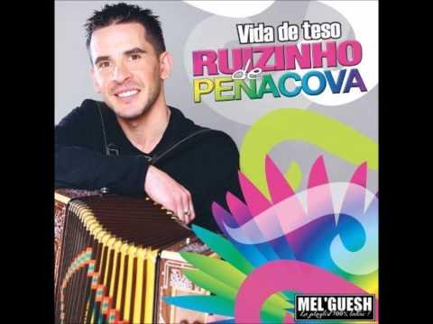 8 - Ruizinho de Penacova - Desgarrada com Tiago Maroto (2012)