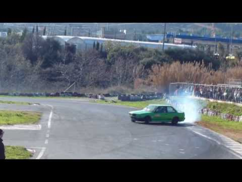 Bmw M3 E30-Drift Wars