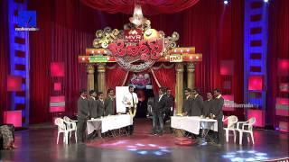 Extra Jabardasth 17th Episode Promo 05 - MALLEMALATV