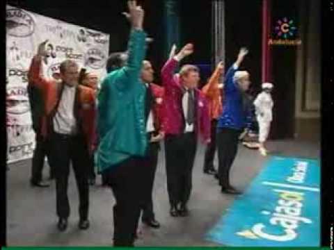 Sesión de Cuartos de final, la agrupación  actúa hoy en la modalidad de Otras.