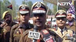 जम्मू कश्मीर के कुलगाम में तीन आतंकी ढेर - NDTVINDIA