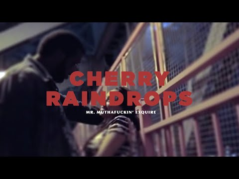 "Mr. Muthafuckin eXquire ""Cherry Raindrops"" Video"