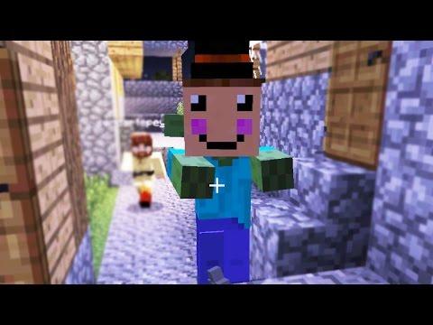 Minecraft: Space Astronomy #1 - TROLL KÖYLÜLER!