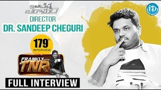 Frankly With TNR #179 - Exclusive Interview || Talking Movies With iDream || iDream Telugu Movies - IDREAMMOVIES