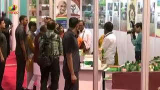 PM Modi At Technology And Rural Life Exhibition At IARI | New Delhi | Mango News - MANGONEWS