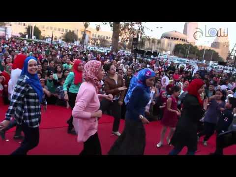 ورشة الرقص الهندي بدار الأوبرا المصرية