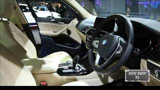 BMW X3 | Launched | Living Cars - NEWSXLIVE