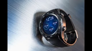 Huawei's Watch 2 is a good smartwatch - CNETTV