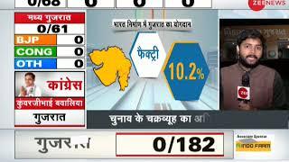 Watch: Live voting updates on Himachal Pradesh, Gujarat Assembly Election 2017 - ZEENEWS