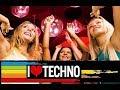 techno tecno tekno INDUSTRIAL mezclas lo MEJOR de los 80s90s