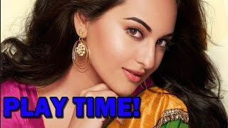 Sonakshi Sinha - The new Kabaddi team owner! | Bollywood News - ZOOMDEKHO