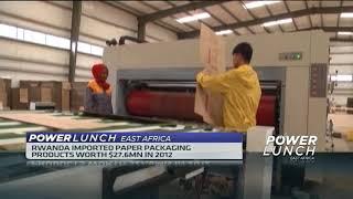 Rwanda to locally produce packaging material - ABNDIGITAL