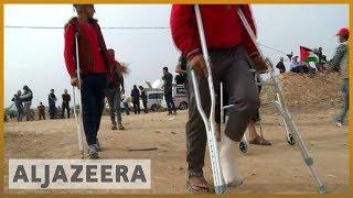 🇵🇸 UN's Palestinian envoy urges probe into Israel's deadly crackdown   Al Jazeera English - ALJAZEERAENGLISH
