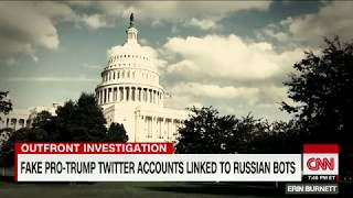 Russia weaponized Twitter to sway election - CNN