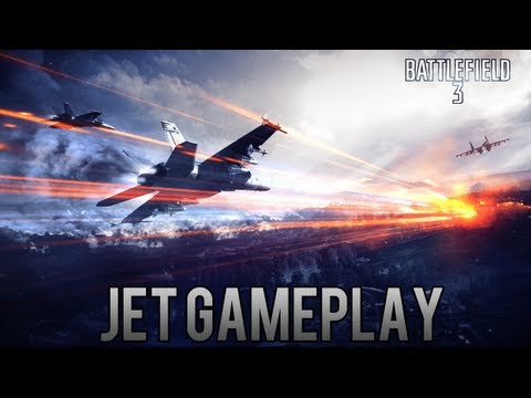 Battlefield 3 Online Gameplay Jet Gameplay Gulf Of Oman