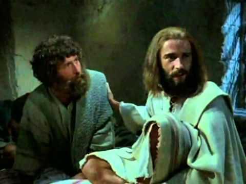 The Story of Jesus - Ilocano / Ilokano / Iloko Language (Philippines, Worldwide)