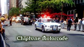 Royalty FreeSuspense:Chiptune Motorcade