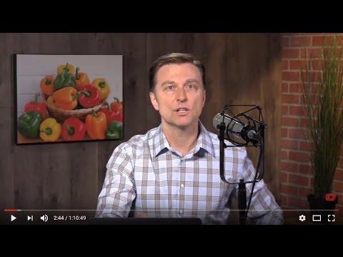 Eric Berg Live Show (4-21-2017) Q&A