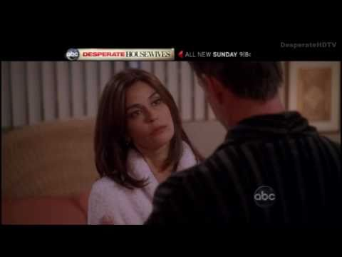 [HD] Desperate Housewives 7x19 The Lies Ill-Concealed Promo