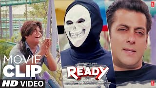 `Ready Movie Comedy Scene - Must Watch | Salman Khan, Asin