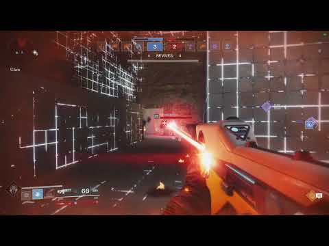 Prometheus Lense Trial Weekend Kill Compilation