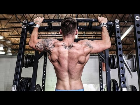 Quick Back Routine For Lean Athletic Muscle