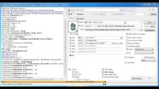how to flash nokia asha 200 without box via usb cable