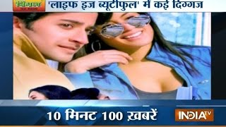 India TV News: News 100 August 23, 2014 | 8:30 AM - INDIATV