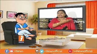 Dada Punches On MLA Anitha Over TTD Board Member Appointment Issues | Pin Counter | iNews - INEWS