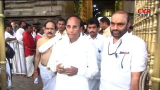 AP Speaker Kodela Siva Prasad Visits Tirumala Venkateswara Swamy Temple | Tirupati | CVR NEWS - CVRNEWSOFFICIAL