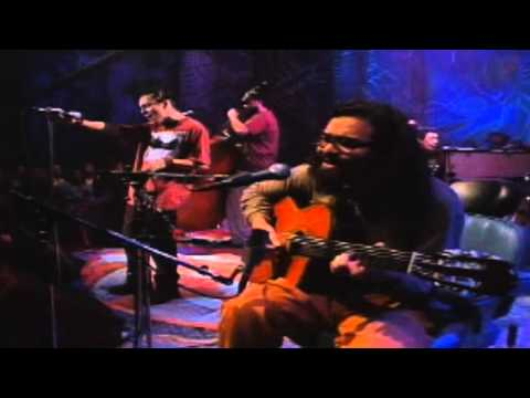 Caf Tacvba - MTV Unplugged [Completo]