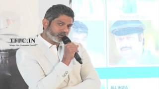 Jagapathi Babu New Company Click Cine Cart Launch | TFPC - TFPC