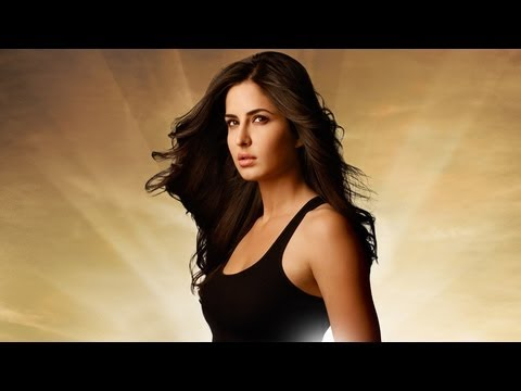Ek Tha Tiger - Digital Poster - Katrina Kaif - Releasing Eid 2012