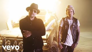 Yelawolf Feat. Kid Rock - Get Mine ( 2018 )