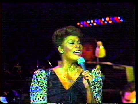 Dionne Warwick - Live Brasil Full Concert 1993