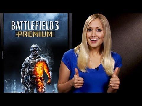 Sony Acquires Gaikai & Battlefield Premium Hits 800k! - IGN Daily Fix 07.02.12