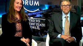 Growth of Philanthropy in India impressive: Bill & Melinda Gates Foundation - NDTV
