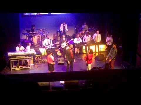 Love to Live: A Tribute to Musiq Soulchild & India Arie