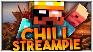 Thumbnail van PVP TOERNOOI EN CHILL! - The Kingdom JENAVA LIVE!