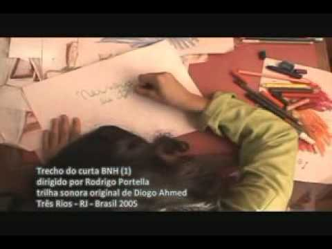 Educacine Film School/ Diadorim Ideias