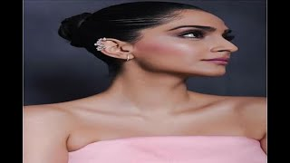In Graphics: see the latest pcis of sonam kapoor - ABPNEWSTV