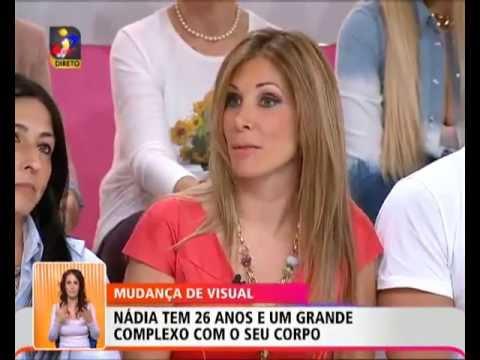 Dra. Luísa Magalhães Ramos - Mamoplastia de aumento nas manhãs da TVI
