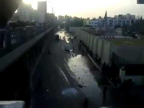 مظاهرات مصر قتل مصريين بسيارة أمن الدولة    حادث فظيع