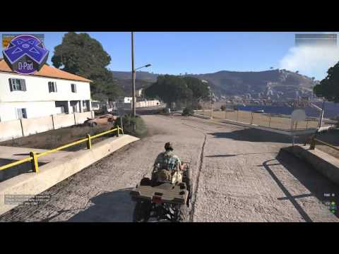 Fromthedpad.com - Arma 3 Alpha Preview with Jeremy