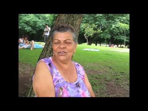 Romana Plácido Santiago: o que poderia melhorar no Parque da Juventude?