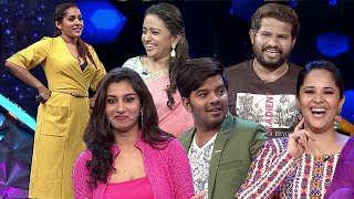 All in One Super Entertainer Promo | 18th June 2019 | Dhee Jodi, Jabardasth,Extra Jabardasth - MALLEMALATV